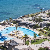 Ikaros Beach Resort & Spa *****- Kréta, Malia