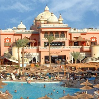 Hotel Pickalbatros Sea World Resort ****Hurghada