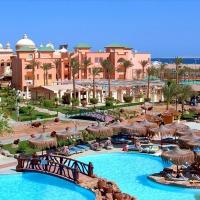 Hotel Pickalbatros Albatros Garden Resort **** Hurghada