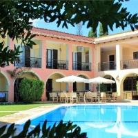Annaliza Aparthotel *** Korfu