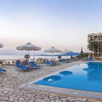 Belvedere Hotel *** Korfu