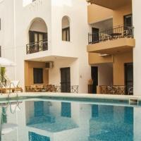 Residence Apartments **** Kréta, Stalis
