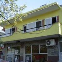 Dimitris apartmanház - Sarti