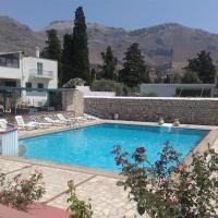 Norma´s Village, Kalimnos
