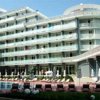 Hotel Perla *** Burgasz