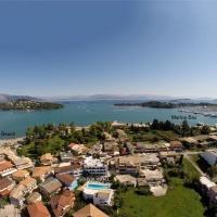 Gouvia Hotel *** Korfu