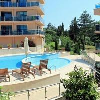 Hotel Aquamarine Obzor ** Burgasz