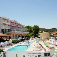 Hotel Captain's *** Zakynthos
