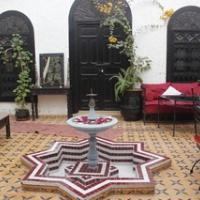 Hotel Riad Jomana *** Marrakesh
