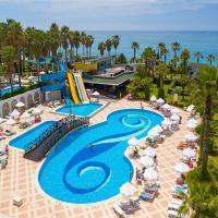 Hotel Holiday Garden Resort ***** Alanya