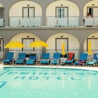 Hotel Smartline Princess *** Zakynthos, Tsilivi