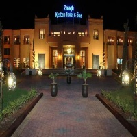 Zalagh Kasbah Hotel & Spa **** Marrakesh