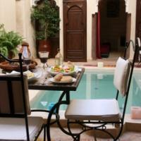 Hotel Riad La Croix Berbere **** Marrakesh