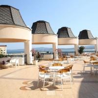 Hotel Marina Beach ***** (Nyár)