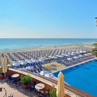 Hotel Sol Luna Bay All Inclusive **** Obzor (Nyár)