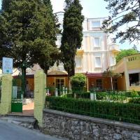 Complex Vila Ružica - depandance & pavilion *** Crikvenica