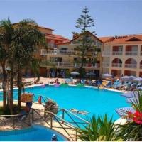 Hotel Tsilivi Beach **** Zakynthos - repülővel