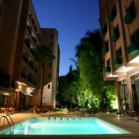 Meriem Hotel **** Marrakesh