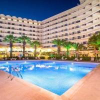 Hotel Pegasos Beach **** Faliraki