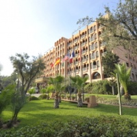 Hotel El Andalous **** Marrakesh
