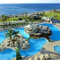 Hotel Rodos Palladium Leisure & Wellness ***** Rodosz, Faliraki
