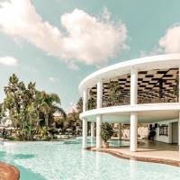 Hotel Calypso Beach **** Faliraki