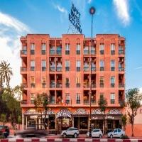 Hotel Residence Ezzahia *** Marrakesh