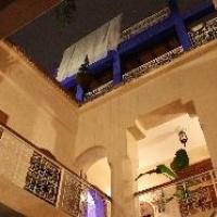 Hotel Riad Alamine **** Marrakesh