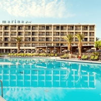 Hotel SunConnect Marina Beach ****