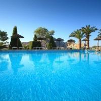 Hotel Alianthos Garden *** Kréta, Plakias