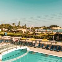 Hotel Smartline Mimosa ** Korfu, Sidari