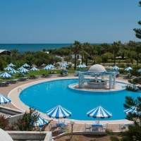 Hotel Iberostar Diar El Andalous ***** Port El Kantaoui