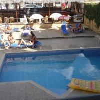 Hotel Hersonissos Blue ** Kréta