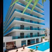 Hotel Manousos *** Rodosz - repülővel