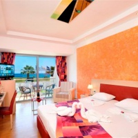 Hotel Kolymbia Bay Art *** Rodosz - repülővel