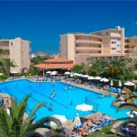 Hotel Sun Beach Resort **** Rodosz - repülővel