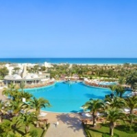 Hotel Royal Garden Palace ***** - Djerba