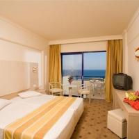 Hotel Kresten Palace **** Rodosz - repülővel