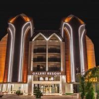 Hotel Galeri Resort ***** Alanya