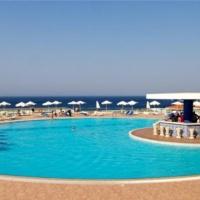 Hotel Kresten Royal Villas & Spa ***** Rodosz - repülővel