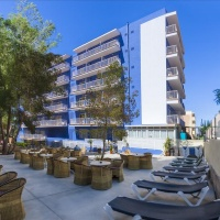 Hotel Paradise Beach *** Mallorca, El Arenal