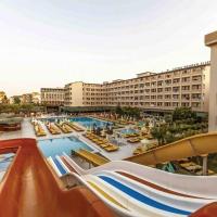 Hotel Eftalia Resort **** Alanya
