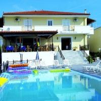 Hotel Andreolas Beach - Zakynthos (Laganas)