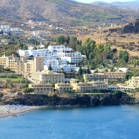 Hotel Lindos Royal **** Lindos