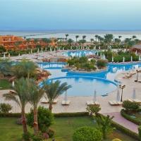 1 éj Kairó 4* + 6 éj Amwaj Oyoun Resort & Casino 5* Sharm El Sheikh
