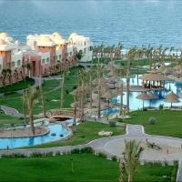 Hotel Serenity Makadi Beach Resort ***** Makadi Bay