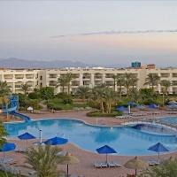Hotel Aurora Oriental Resort ***** Sharm El Sheikh