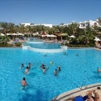 Hotel Jaz Fanara Resort & Residence ***** Sharm El Sheikh