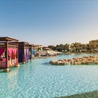 Hotel Rixos Sharm ***** Sharm El Sheikh