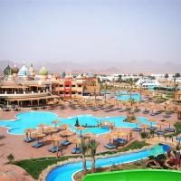 Hotel Pickalbatros Aqua Blu Resort **** Sharm El sheikh